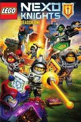Смотреть Lego Рыцари Нексо онлайн в HD качестве 720p