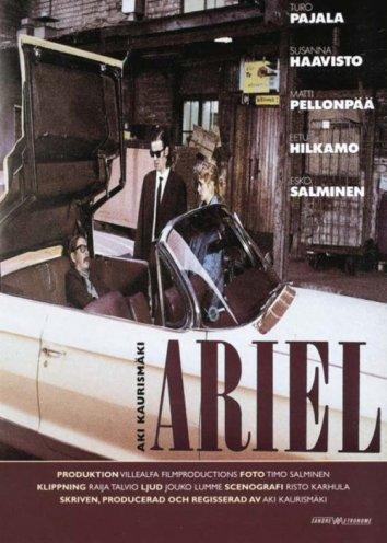 Смотреть Ариэль онлайн в HD качестве 720p