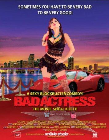 Смотреть Плохая актриса онлайн в HD качестве 720p