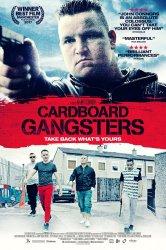 Смотреть Картонные гангстеры онлайн в HD качестве