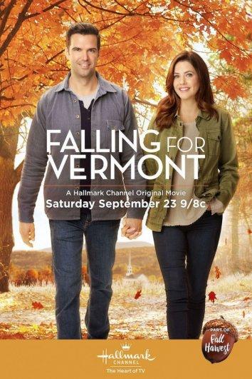 Смотреть Влюбиться в Вермонт онлайн в HD качестве 720p