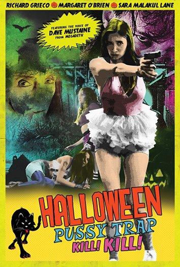 Смотреть Хэллоуин: Смертельная ловушка. Киски будут наказаны! онлайн в HD качестве 720p