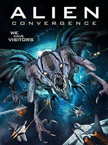 Смотреть Инопланетный контакт онлайн в HD качестве 720p