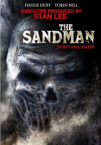 Смотреть Песочный человек онлайн в HD качестве 720p