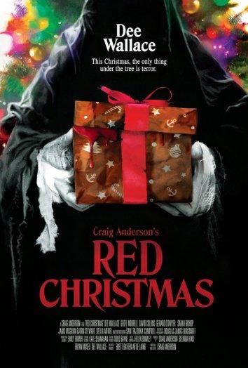 Смотреть Красное рождество онлайн в HD качестве 720p