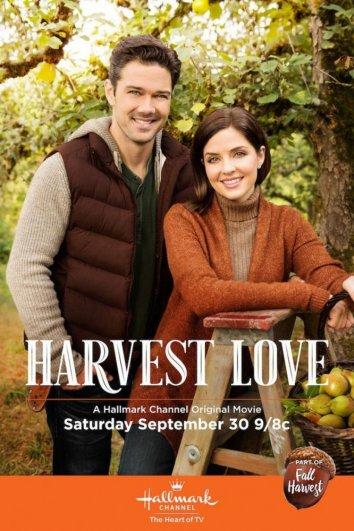 Смотреть Любовь во время урожая онлайн в HD качестве 720p