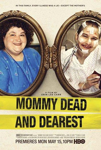 Смотреть Мертвая мамуля онлайн в HD качестве 720p