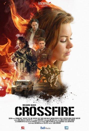 Смотреть Перекрестный огонь онлайн в HD качестве 720p