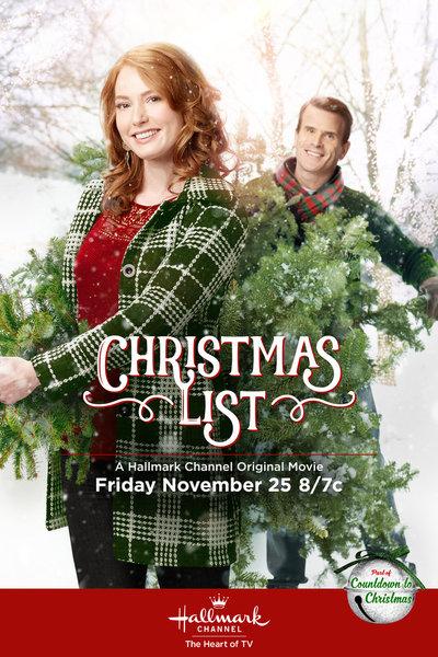 смотреть фильм рождественский список онлайн бесплатно в