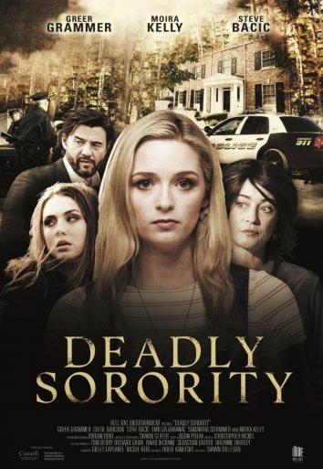 Смотреть Убийственное сестринство онлайн в HD качестве 720p