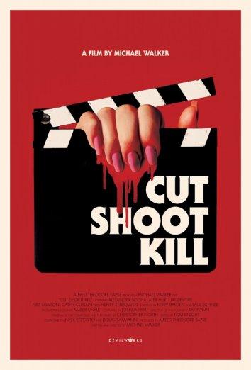 Смотреть Камера, мотор, убийство онлайн в HD качестве 720p