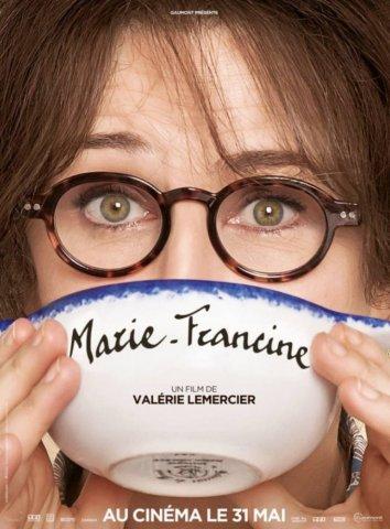 Смотреть Мари-Франсин онлайн в HD качестве 720p