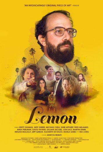 Смотреть Лимон онлайн в HD качестве 720p