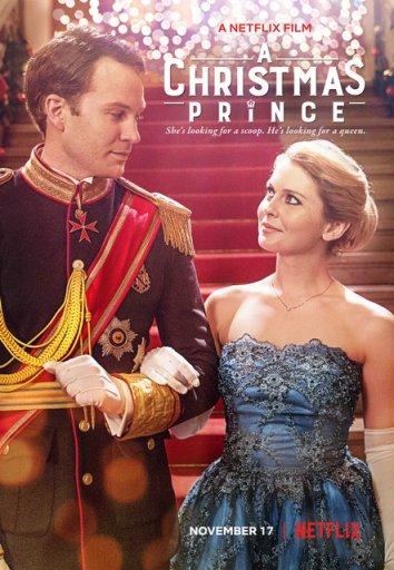 Смотреть Принц на Рождество онлайн в HD качестве 720p