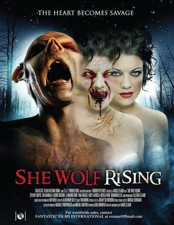 Смотреть Волчица. Восход онлайн в HD качестве 720p