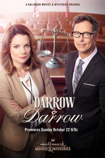 Смотреть Дэрроу и Дэрроу онлайн в HD качестве 720p