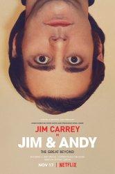 Смотреть Джим и Энди: Другой мир онлайн в HD качестве 720p