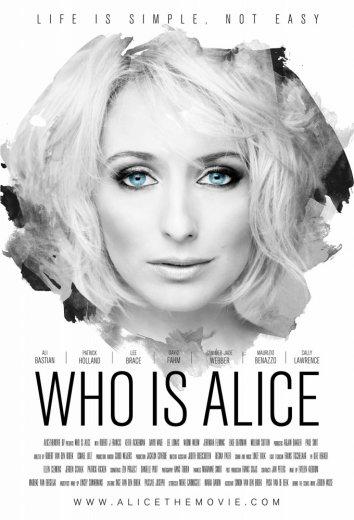 Смотреть Кто такая Элис? онлайн в HD качестве 720p