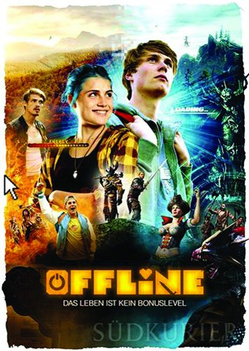 Смотреть Оффлайн: жизнь прожить - не уровень пройти онлайн в HD качестве 720p