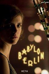 Смотреть Вавилон-Берлин онлайн в HD качестве 720p
