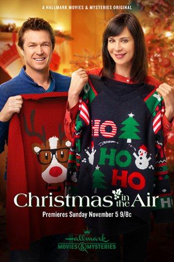 Смотреть Рождество в воздухе онлайн в HD качестве 720p