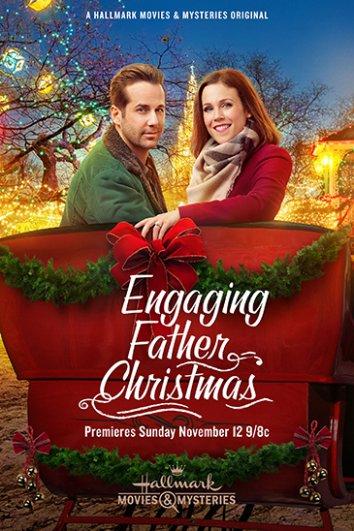 Смотреть Помолвка на Рождество онлайн в HD качестве 720p