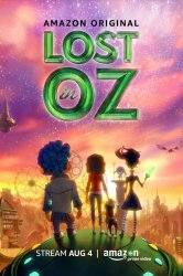 Смотреть Затерянные в стране Оз онлайн в HD качестве 720p