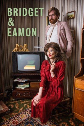 Смотреть Бриджит и Имон / Бриджет и Эймон онлайн в HD качестве 720p