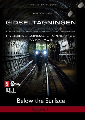 Смотреть В заложниках онлайн в HD качестве 720p