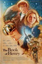 Смотреть Книга Генри онлайн в HD качестве