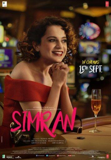Смотреть Симран онлайн в HD качестве 720p