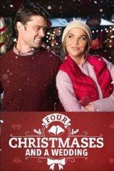 Смотреть Четыре Рождества и свадьба онлайн в HD качестве