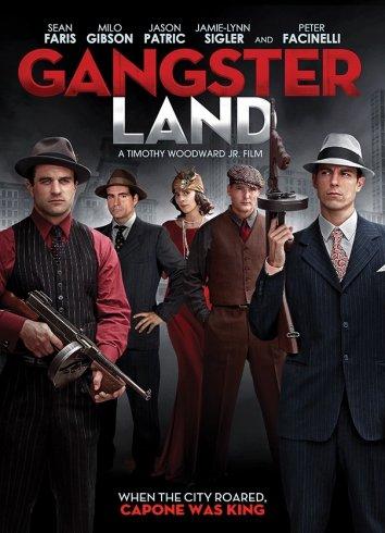 Смотреть Страна Гангстеров онлайн в HD качестве 720p