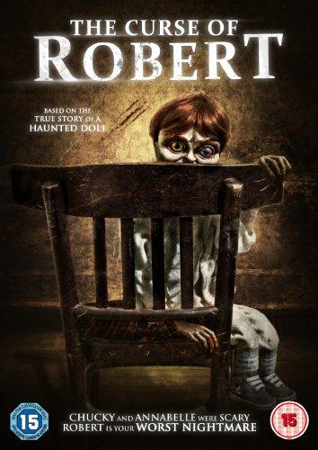 Смотреть Проклятие куклы Роберт онлайн в HD качестве 720p