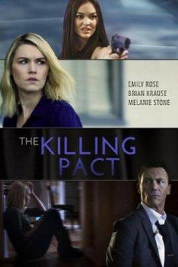Смотреть Убийственный пакт / Договор на убийство онлайн в HD качестве 720p