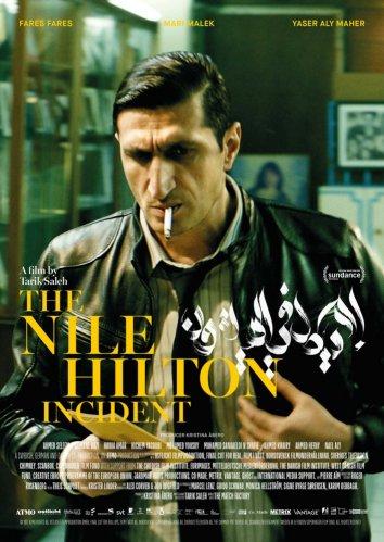 Смотреть Случай в отеле «Нил Хилтон» онлайн в HD качестве 720p