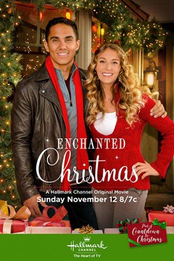 Смотреть Волшебное Рождество онлайн в HD качестве 720p
