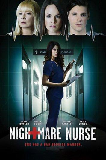 Смотреть Кошмарная медсестра онлайн в HD качестве 720p
