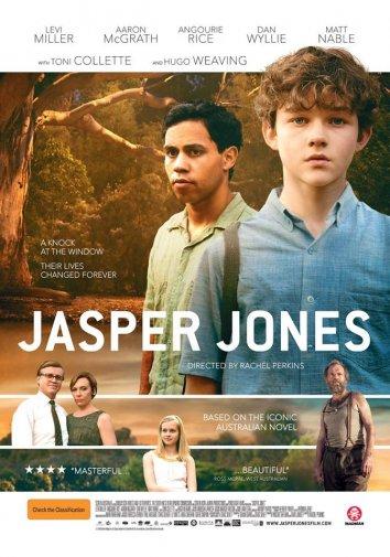 Смотреть Джаспер Джонс онлайн в HD качестве 720p