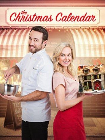 Смотреть Рождественский календарь онлайн в HD качестве 720p