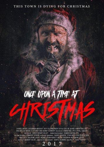 Смотреть Однажды на Рождество онлайн в HD качестве 720p