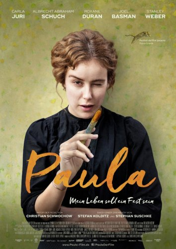 Смотреть Паула онлайн в HD качестве 720p