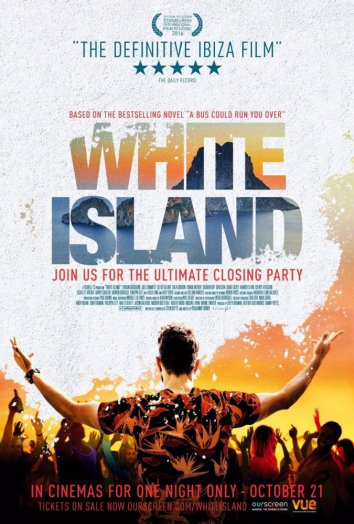 Смотреть Белый остров онлайн в HD качестве 720p
