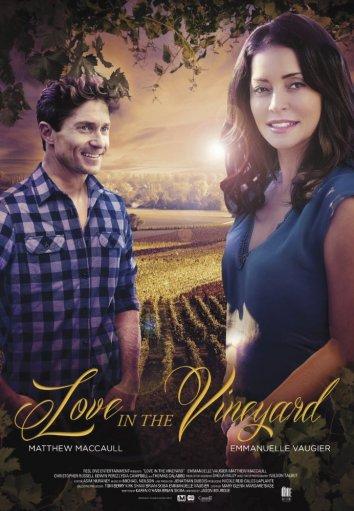 Смотреть Любовь в винограднике онлайн в HD качестве 720p