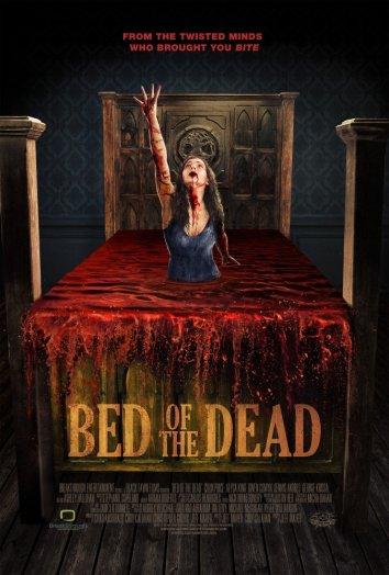 Смотреть Кровать мертвецов онлайн в HD качестве 720p