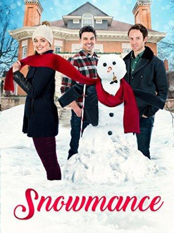 Смотреть Снежный роман онлайн в HD качестве 720p