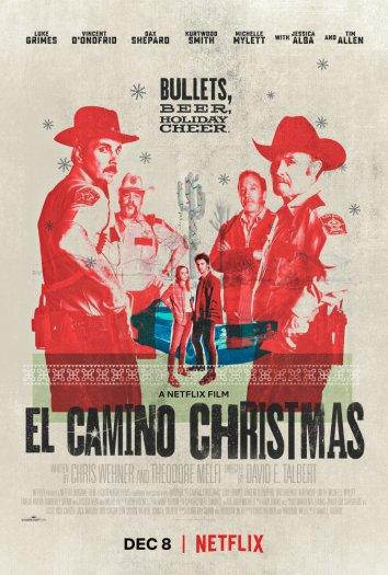 Смотреть Рождество в Эль-Камино онлайн в HD качестве 720p