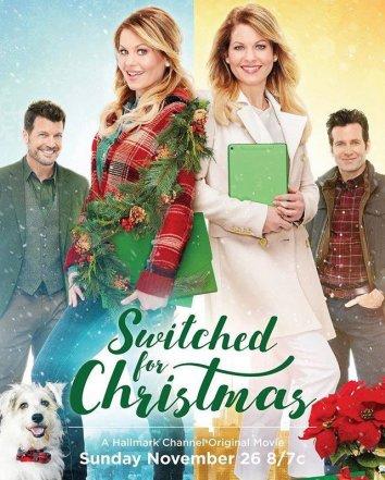 Смотреть Рождественская сестра онлайн в HD качестве 720p