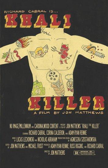 Смотреть Киллер Кали онлайн в HD качестве 720p