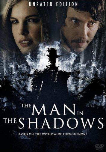 Смотреть Человек в тени онлайн в HD качестве 720p